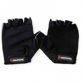 Bodybuilding gloves Meteor Grip 15 3204-GRIP15