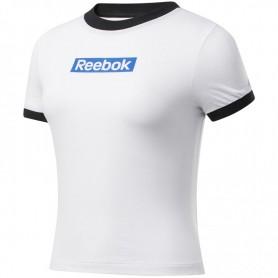 Reebok Training Essentials Linear Logo Tee W FK6680