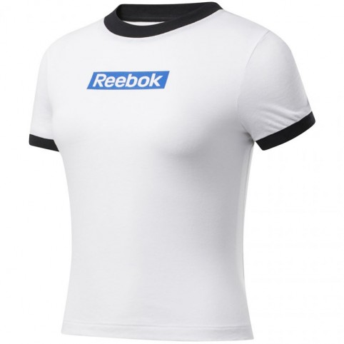 Reebok Training Essentials Linear Logo Tee W FK6680