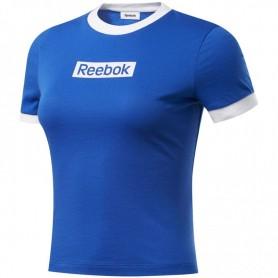 Reebok Training Essentials Linear Logo Tee W FK6682