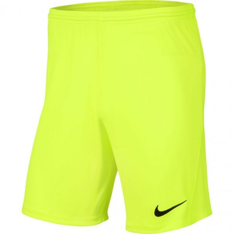 Nike Dry Park III NB K M BV6855 702 shorts