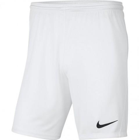 Nike Dry Park III NB K M BV6855 100 shorts