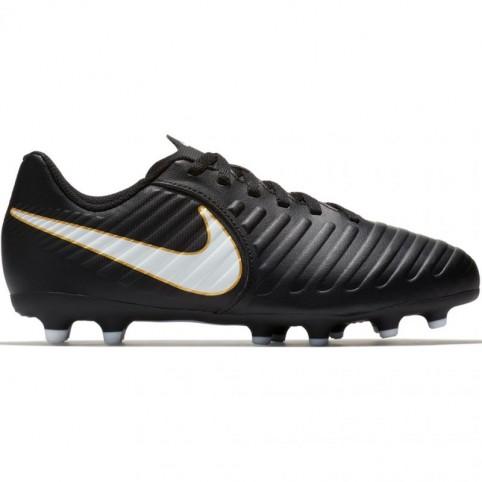 Nike Tiempo Rio IV FG Jr 897731-002 football shoes
