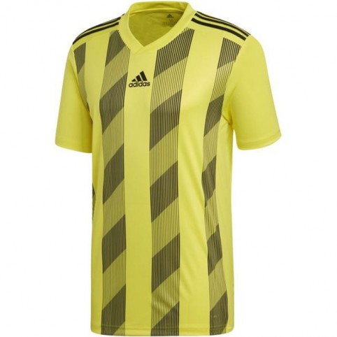 T-Shirt adidas Striped 19 Jersey M DP3204