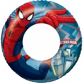 Swimming wheel BESTWAY SPIDER MAN 56cm 98003-9585