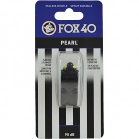 Whistle Fox 40 Pearl 9700-0008
