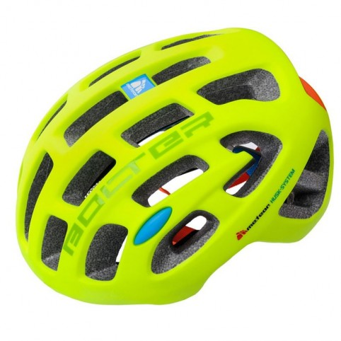 Meteor Bolter In-Mold bicycle helmet 24774-24775