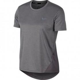 Nike Miler Top SS running shirt W AJ8121-056