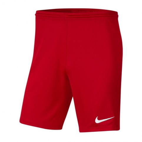 Nike Park III Knit Jr BV6865-657 shorts
