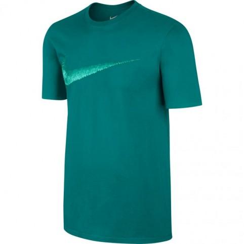 T-Shirt Nike Hangtag Swoosh M 707456-467