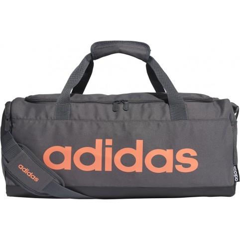 adidas Linear Logo Duffel S Bag FM6747