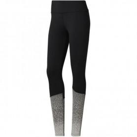 Reebok RC Lux Tight Jacquard Fade W DU5095 training pants