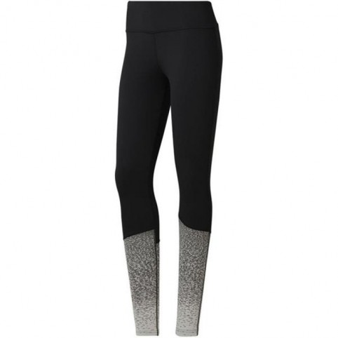 Reebok RC Lux Tight Jacquard Fade W DU5095 training pants