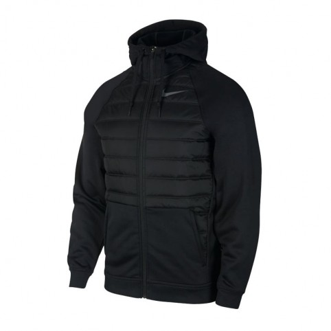 Nike Therma Winterized M BV6298-010 sweatshirt