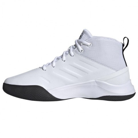 Basketball shoes adidas Ownthegame M EE9631