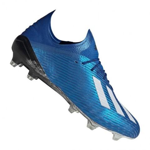 Adidas X 19.1 FG M EG7126 shoes