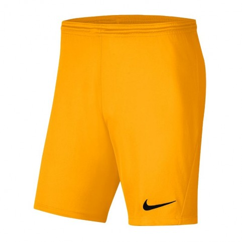 Nike Park III Knit Jr BV6865-739 shorts