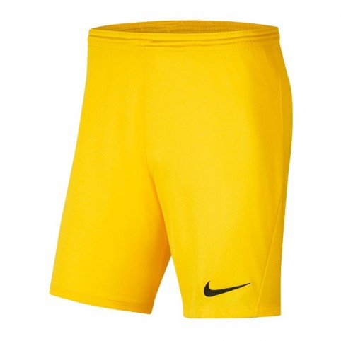 Shorts Nike Park III Knit Jr BV6865-719