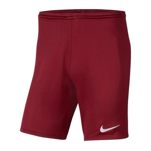 Shorts Nike Park III Knit Jr BV6865-677