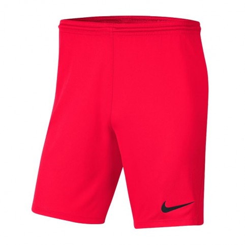 Shorts Nike Park III Knit Jr BV6865-635