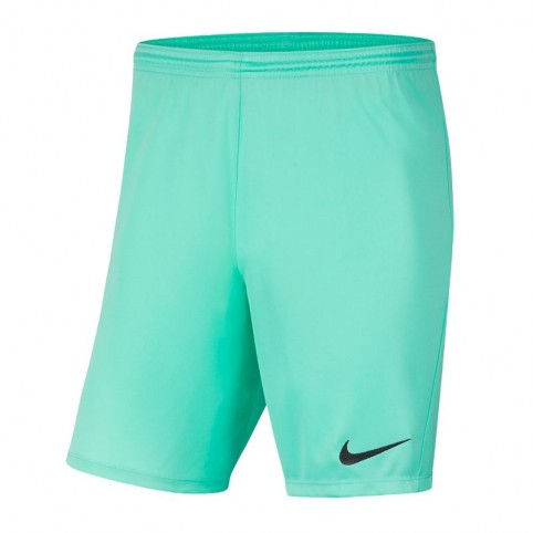 Shorts Nike Park III Knit Jr BV6865-354
