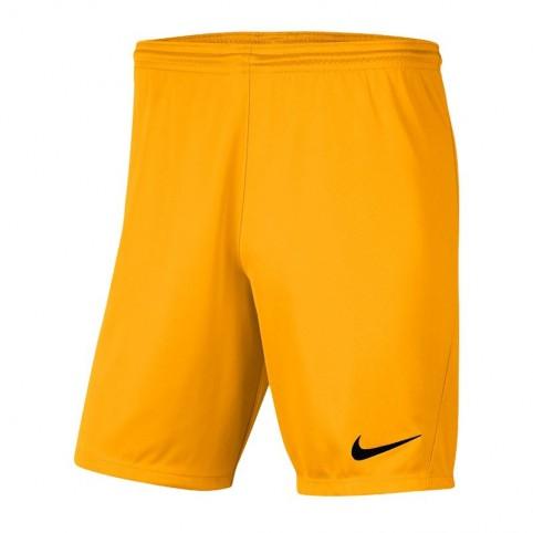 Nike Dry Park III M BV6855-739 shorts