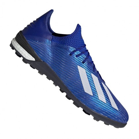 Adidas X 19.1 TF M EG7136 shoes