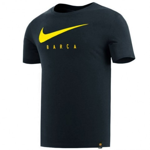 Nike FC Barcelona Dry Tee Tr Ground M AQ7543-475