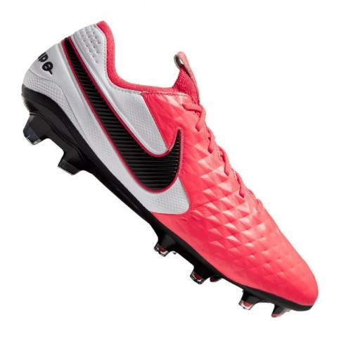 Nike Legend 8 Elite FG M AT5293-606 football shoes
