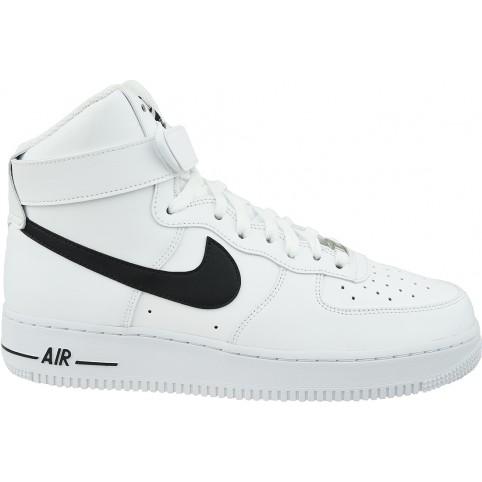 Nike Air Force 1 High '07 AN20 CK4369-100