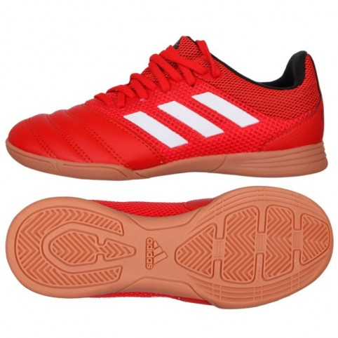 Adidas Copa 20.3 IN Sala Jr EF1915 indoor shoes