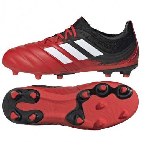 Adidas Copa 20.1 FG Jr EF1909 football shoes