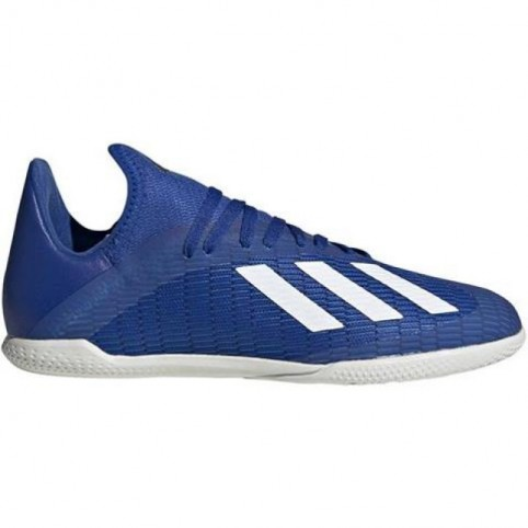 Adidas X 19.3 IN JR EG7170 indoor shoes