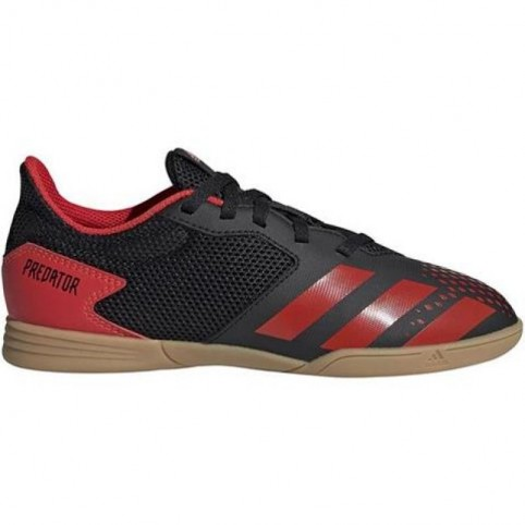 Adidas Predator 20.4 IN Sala JR EF1979 indoor shoes