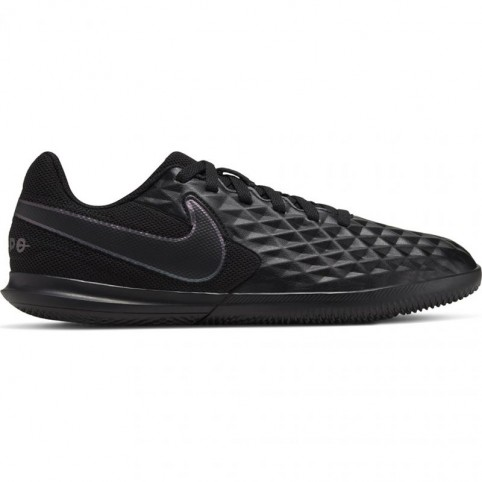 Nike Tiempo Legend 8 Club IC M AT6110-010 indoor shoes