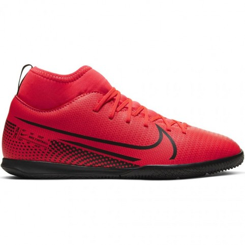 Nike Mercurial Superfly 7 Club IC JR AT8153-606 indoor shoes