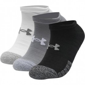 Under Armour Heatgear UA NS 1346755-035 socks