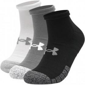 Under Armour Heatgear Locut Socks 1346753-035