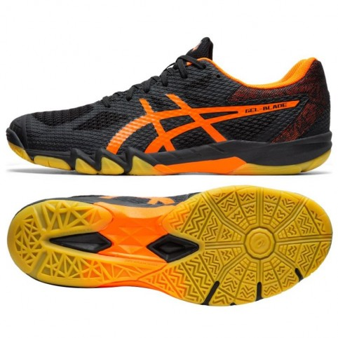 Asics Gel Blade 7 M 1071A029-001 shoes