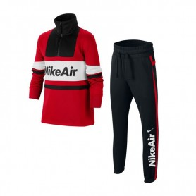 Tracksuit Nike Nsw Air Jr CJ7859-657
