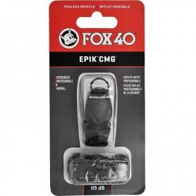 Whistle Fox40 EPIK CMG string black 8803-0008