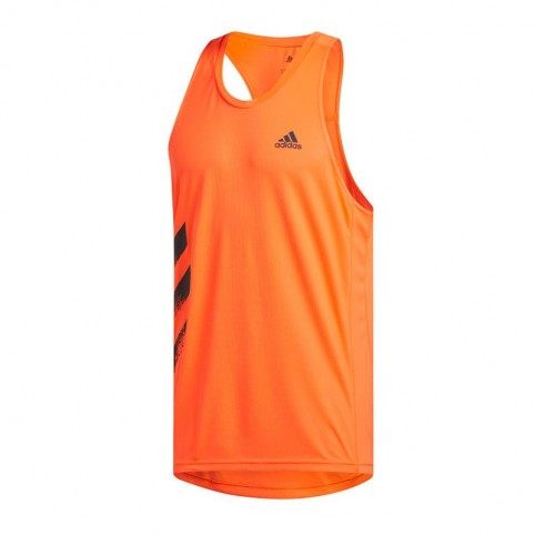 T-Shirt adidas Own The Run M FQ2530
