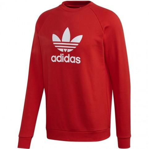 Sweatshirt adidas Trefoil Crew M FM3781