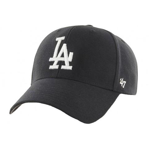47 Brand Los Angeles Dodgers Cap B-MVP12WBV-BKW