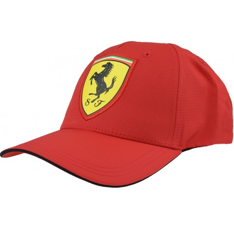 Puma Ferrari Scudetto Carbon Cap 130181094-600