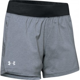 Under Armour Launch SW Go Long Short 1342841-001