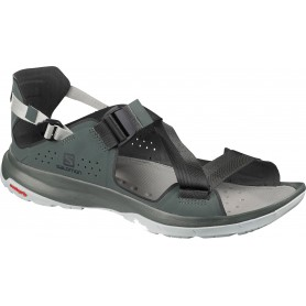 Salomon Sandals & Watershoes Shoes Tech Sandal Urban Chic/Forever Bl Παπουτσι Unisex  Λαδί L40976100