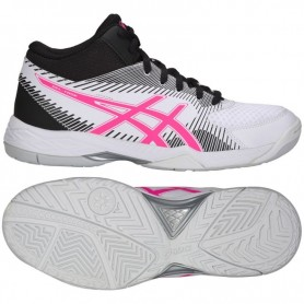 Volleyball shoes Asics Gel-Task MT W B753Y-100