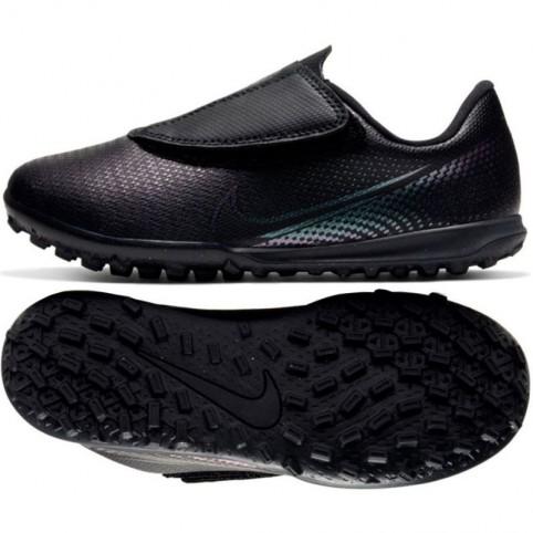 Nike Mercurial Vapor 13 Club TF PS (V) Jr AT8178-010 football shoes