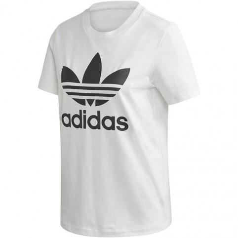 T-Shirt adidas Trefoil Tee W FM3306